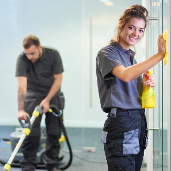 Commercial cleaning services in Albany NY
