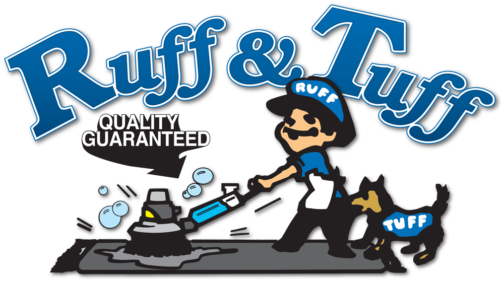 Ruff n' Tuff Cleaning
